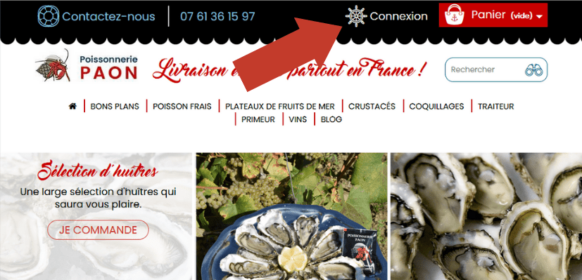 creation-compte-poissonnerie-paon