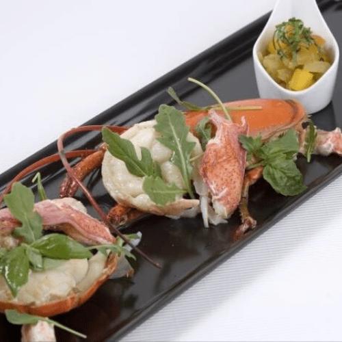 homard-grille-chutney
